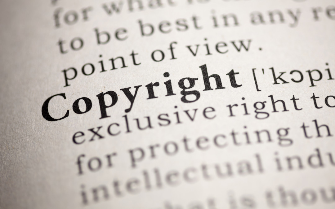 How You Can Avoid 6 Common Copyright Mistakes